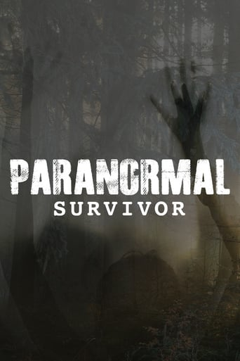 Paranormal Survivor full episodes