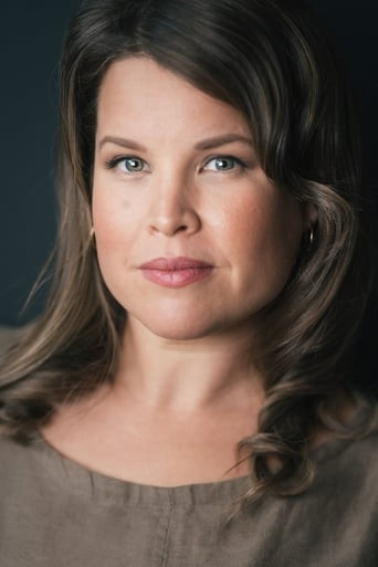 Image of Lindsay Gibson