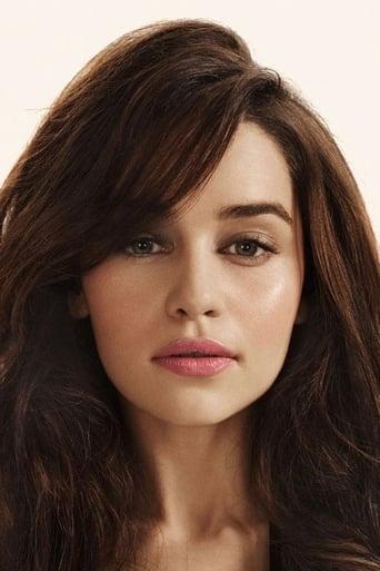 Image of Emilia Clarke