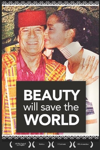 Beauty Will Save the World