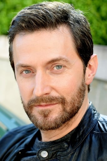 Richard Armitage alias Heinz Kruger