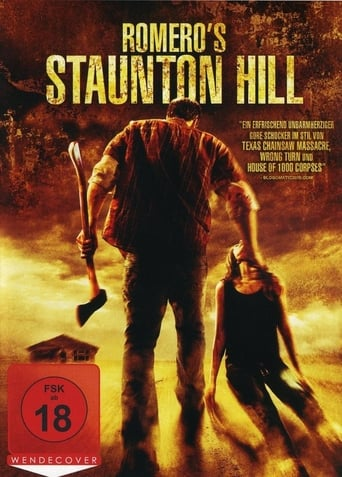 Poster of Staunton Hill