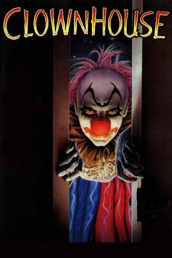 Poster of Clownhouse