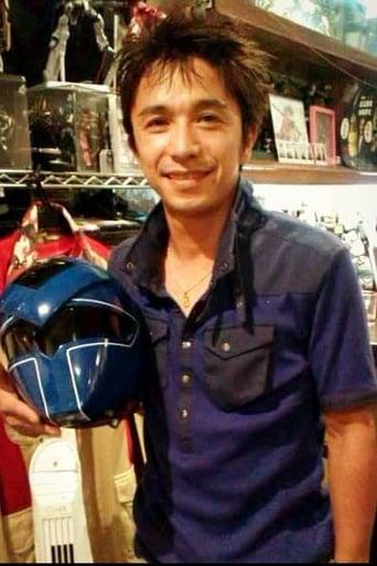Image of Issei Hirota