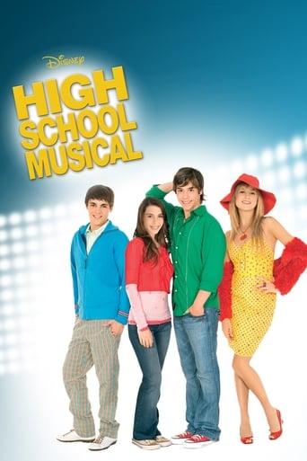 Poster of Viva High School Musical: Argentina