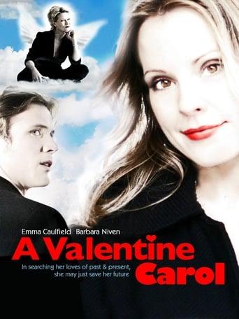 Poster of A Valentine Carol