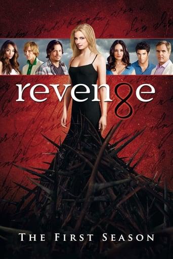 Revenge 1ª Temporada - Poster