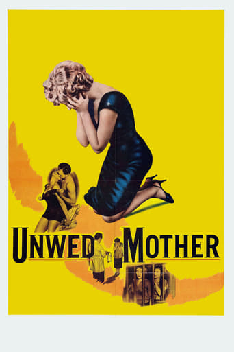 Poster of Unwed Mother