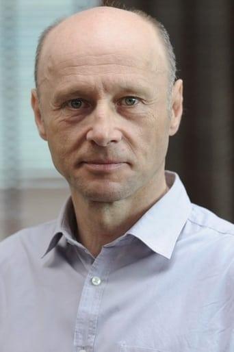 Image of Andrzej Pieczynski