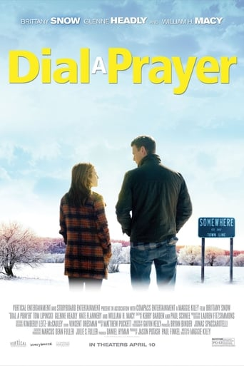 Poster of Dial a Prayer