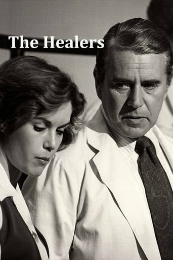 Poster of The Healers