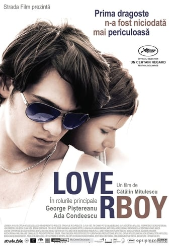 Poster of Loverboy