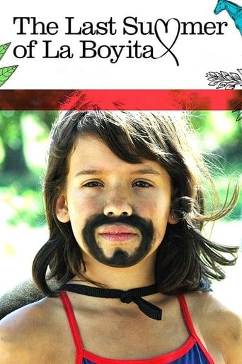 Watch The Last Summer of La Boyita 2009 full online free