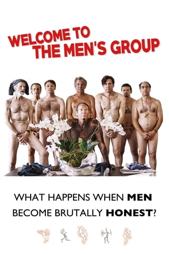 Poster of Welcome to the Men's Group