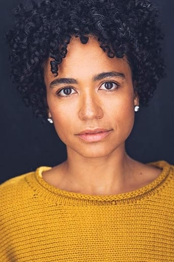 Image of Lauren Ridloff