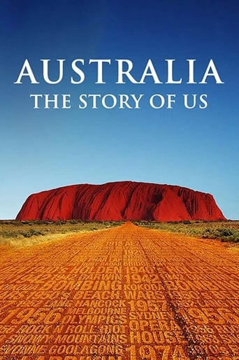 Capitulos de: Australia: The Story of Us