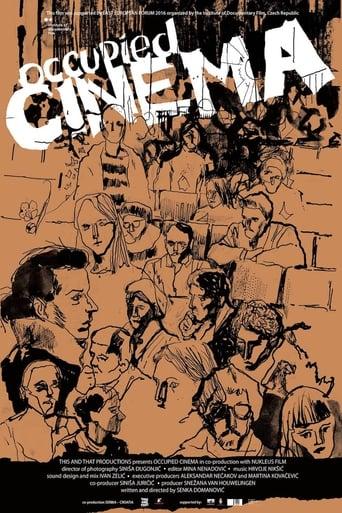 Occupied Cinema