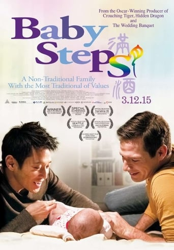 Poster of Baby Steps