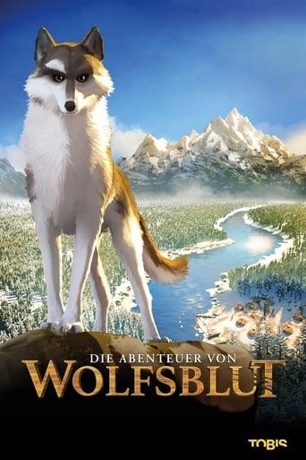 Die Abenteuer von Wolfsblut - Animation / 2018 / ab 6 Jahre