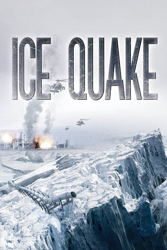 Poster of Ice Quake