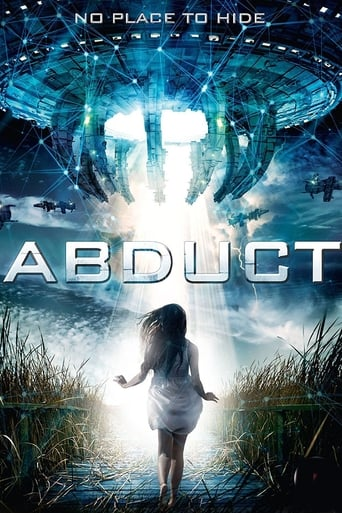 Poster of Abduct