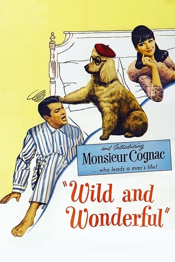 Poster of Wild and Wonderful