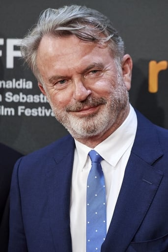 Sam Neill alias Mark