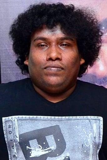 Image of Yogi Babu
