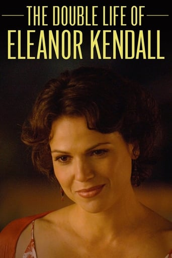Poster of The Double Life of Eleanor Kendall