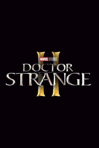 Poster of Doctor Strange 2