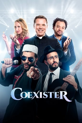 Poster of Coexister