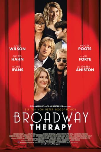 Broadway Therapy - Komödie / 2015 / ab 0 Jahre