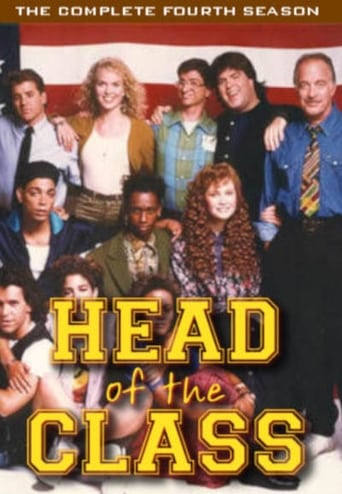 Head of the Class • TV Show (1986 - 1991)