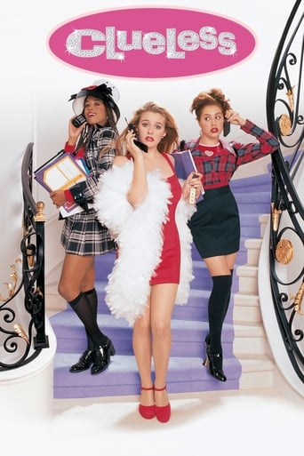 'Clueless (1995)