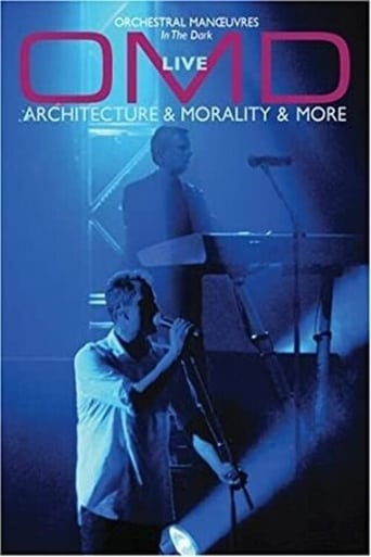 Orchestral Manoeuvres In The Dark: Live Architecture & Morality and More