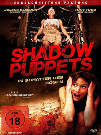 Poster of Shadow Puppets