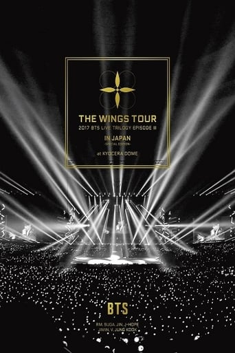 Watch BTS - Live Trilogy Episode III (Final Chapter): The Wings Tour Online Free Movie Now