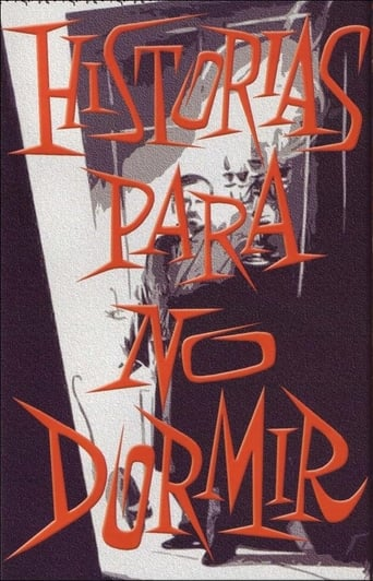 Poster of Historias para no dormir