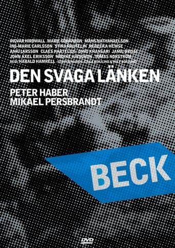 Beck - Den svaga länken