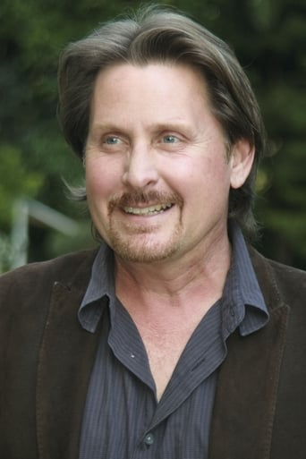 Image of Emilio Estevez