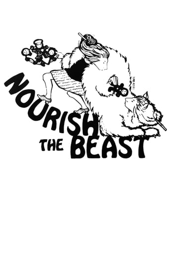 Poster of Nourish the Beast
