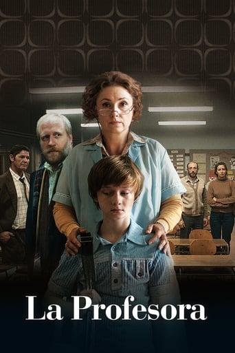 'The Teacher (2016)
