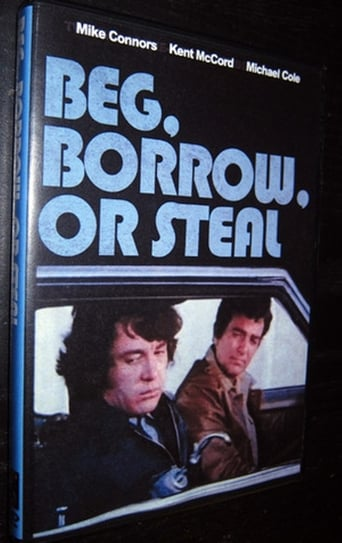 Poster of Beg, Borrow, or Steal