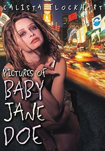 Pictures of Baby Jane Doe Movie Poster