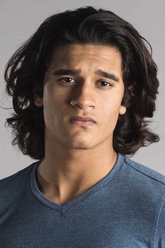 Amir Bageria