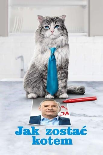 Poster of Jak zostać kotem