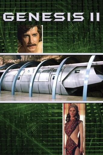 Poster of Genesis II