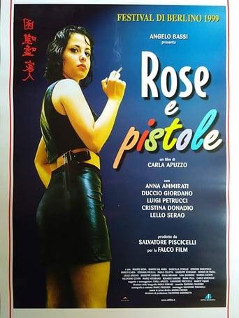 Rose e pistole Movie Poster