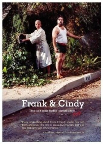 Frank y Cindy Frank and Cindy