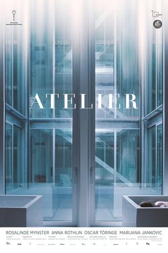 Poster of Atelier